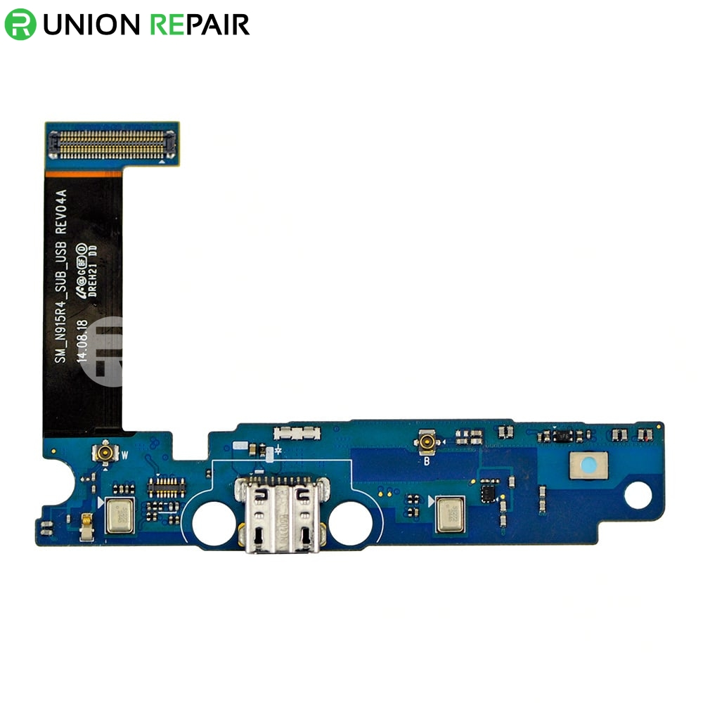 replacement for samsung galaxy note edge n915r4 charging