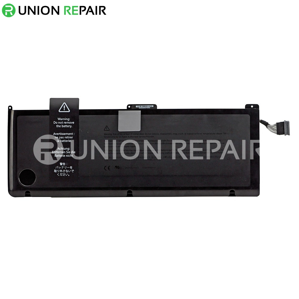 battery a1309 for macbook pro unibody 17 u0026quot  a1297  early