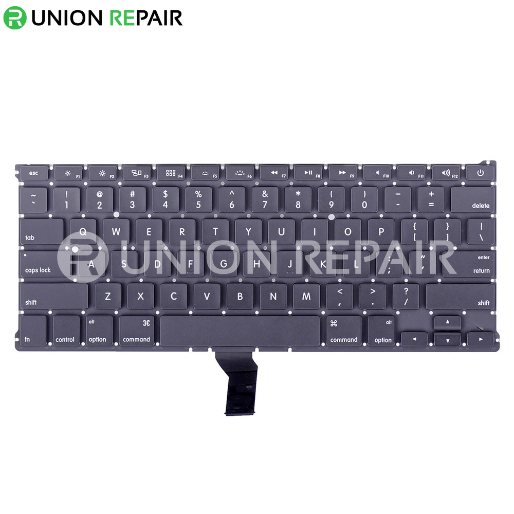 Keyboard  Us English  For Macbook Air 13 U0026quot  A1369 A1466  Mid