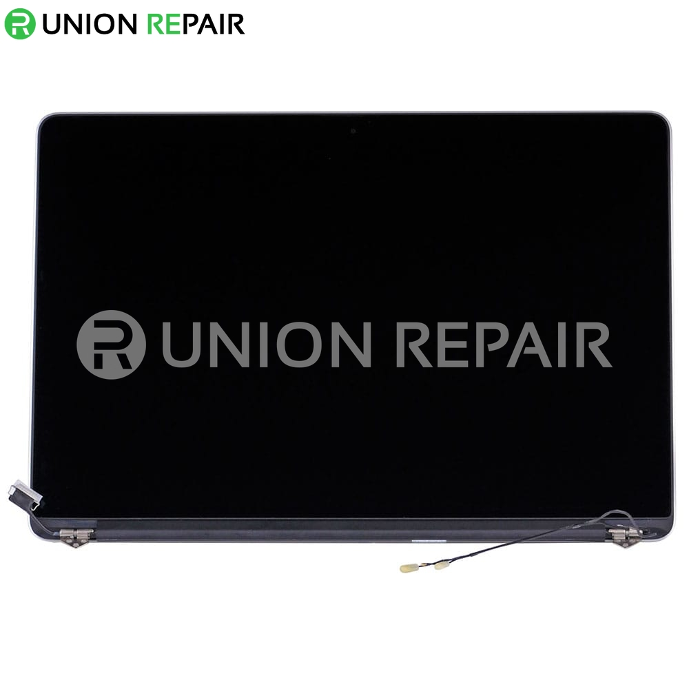 lcd display assembly for macbook pro 15 retina a1398 mid 2012 early 2013. Black Bedroom Furniture Sets. Home Design Ideas