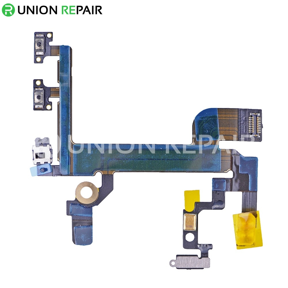 Replacement for iPhone SE Power ON OFF Control Flex Cable