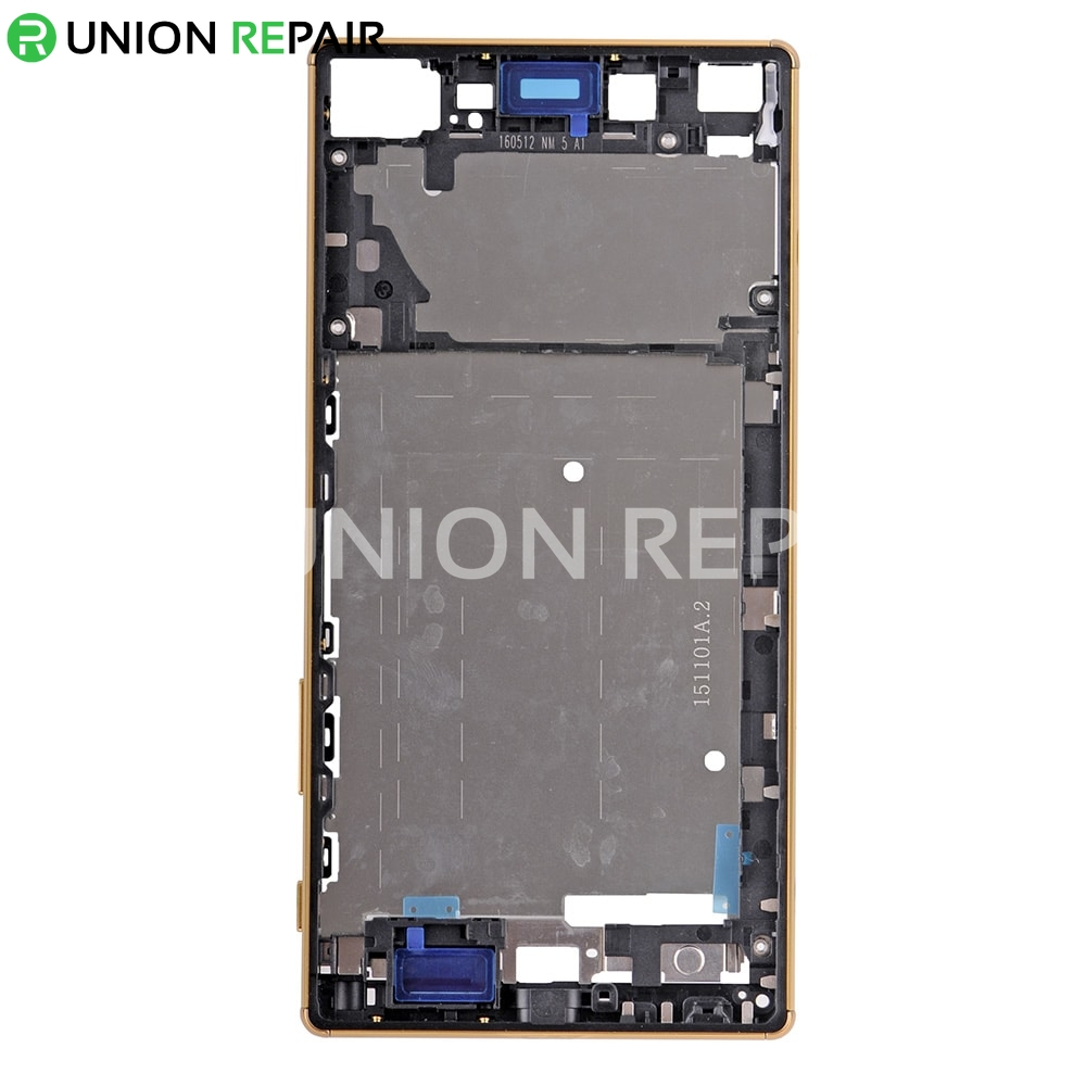 Replacement For Sony Xperia Z5 Premium Middle Frame Front