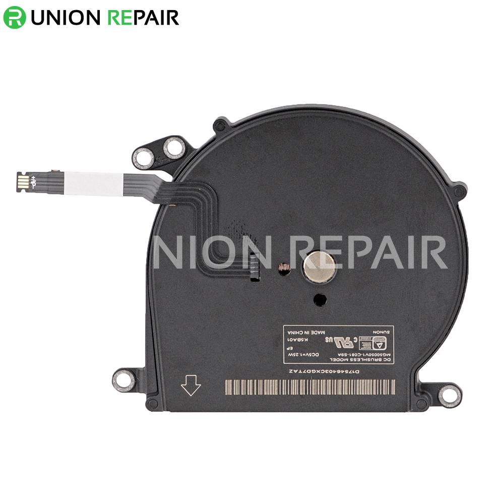 Cpu Fan For Macbook Air 11 U0026quot  A1370 A1465  Mid 2011