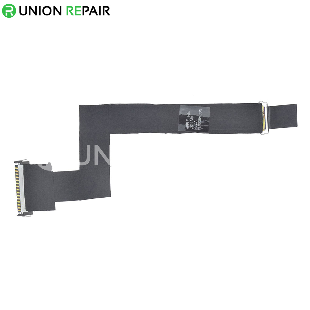 eDP DisplayPort Cable for iMac 21 5 quot A1311 Late 2009 Mid