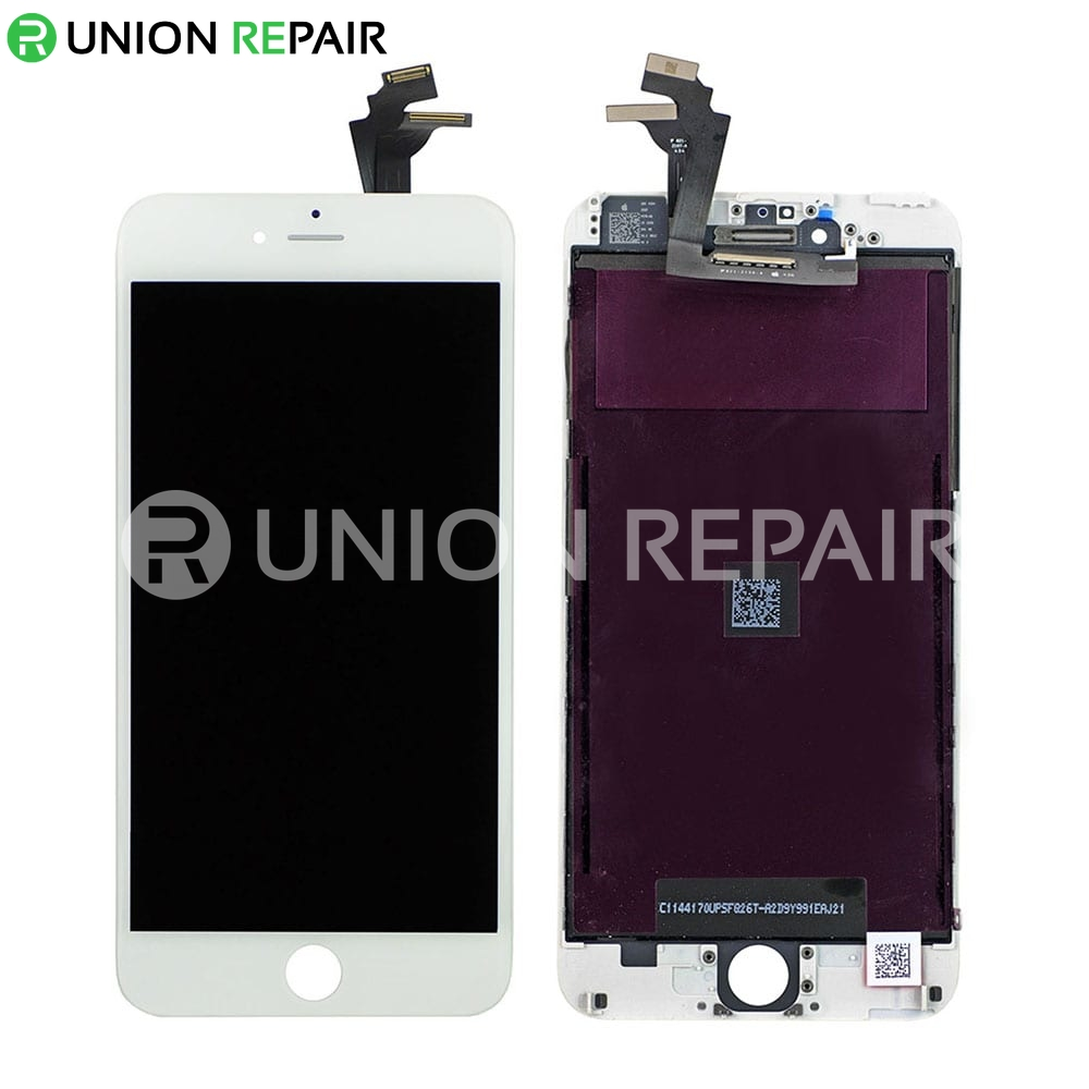 replacement for iphone 6 plus lcd with digitizer assembly iphone earphones diagram wiring iphone assembly diagram