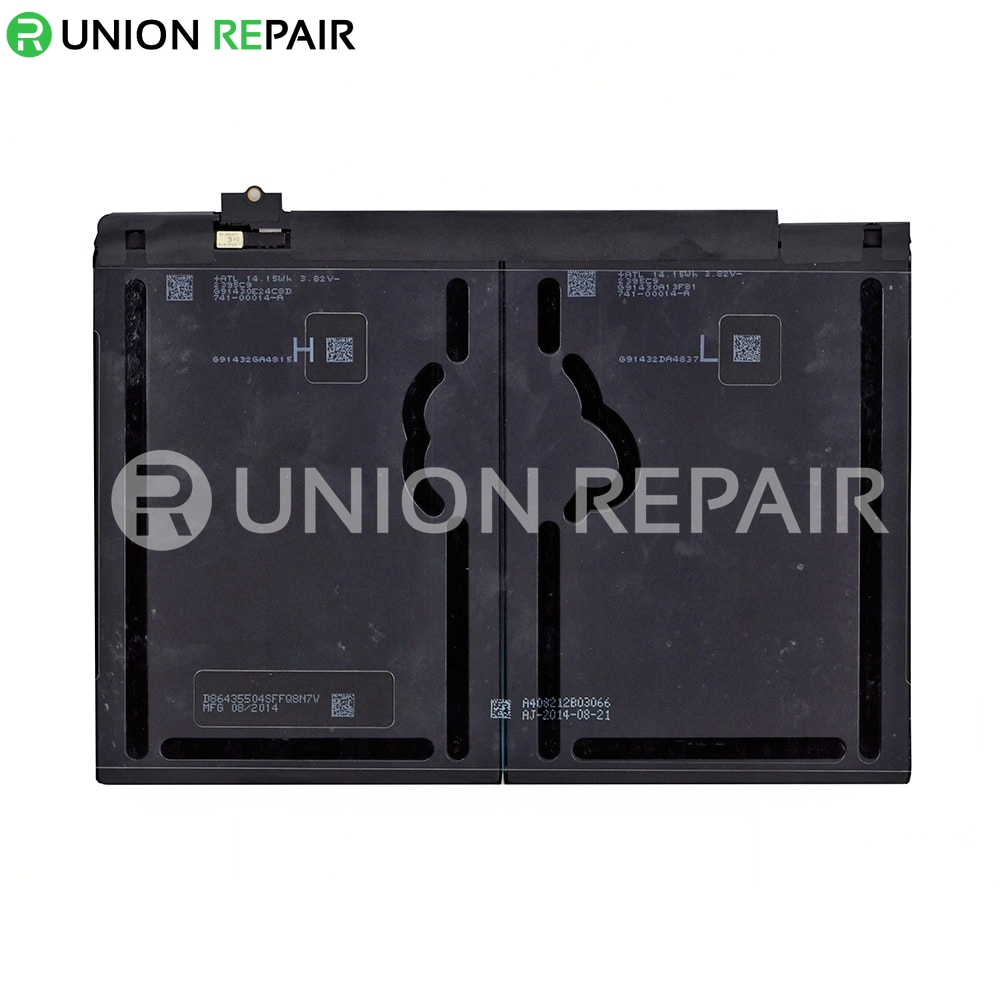 how to fix ipad battery