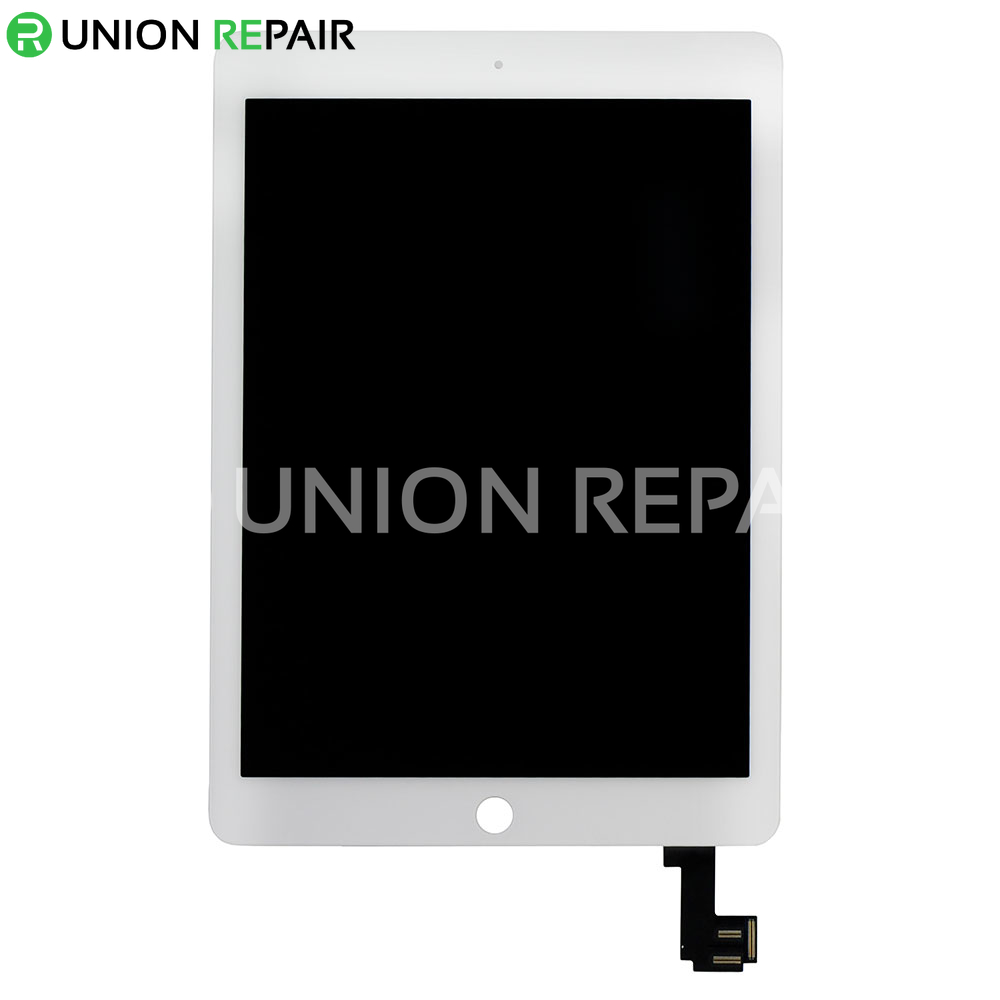 replacement for ipad air 2 lcd with digitizer assembly