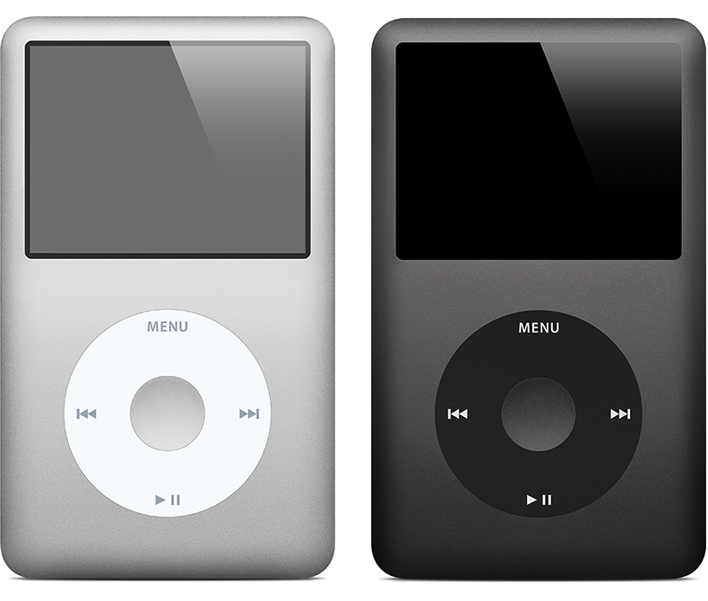 ipod model by serial number