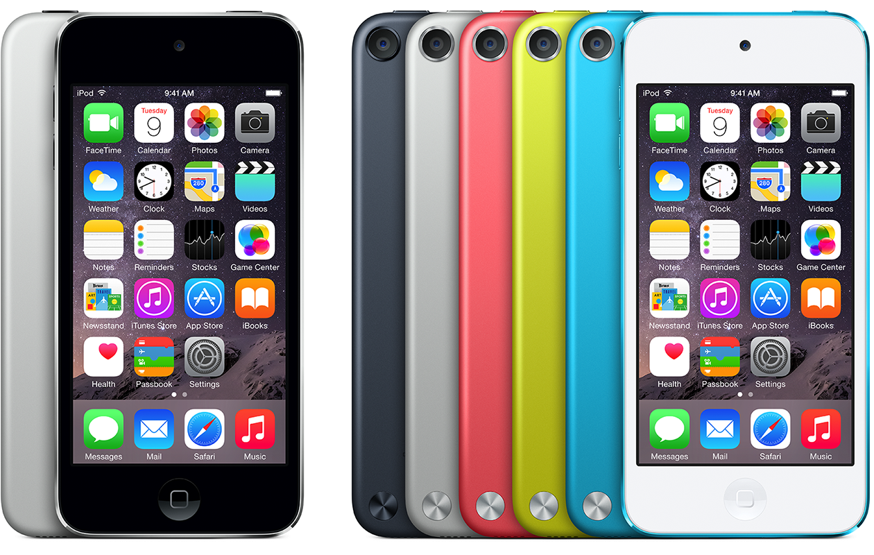 Ipod touch 6th generation release date in Australia