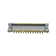 Replacement For iPhone 4 /4S LCD Display Flex FPC Connector Port for Mainboard