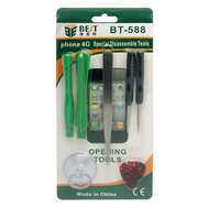 BEST Opening Tools BT-588 for iPhone 4