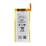 Replacement for iPod Nano 5th Gen Battery
