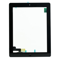 Replacement for iPad 2 Black Touch Screen Assembly