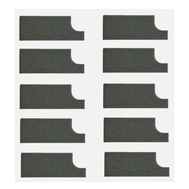 Replacement For iPhone 4 Dock Connector Foam Pad 10pcs