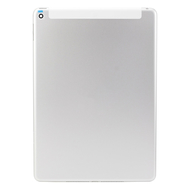 Replacement for iPad Air 2 Silver Back Cover - 4G Version