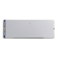 "Battery A1185 for MacBook 13"" A1181(Late 2006-Mid 2009) - White"