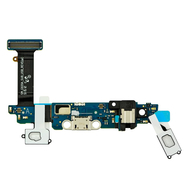 Replacement for Samsung Galaxy S6 G920A Charging Port Flex Cable