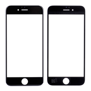 Replacement for iPhone 6S Front Glass - Black