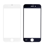Replacement for iPhone 6S Front Glass - White