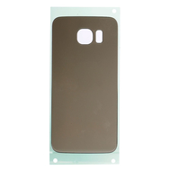Replacement for Samsung Galaxy S6 SM-G920 Back Cover With Adhesive - Gold