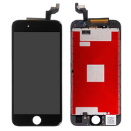 Replacement for iPhone 6S LCD Screen and Digitizer Assembly - Black