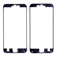 Replacement for iPhone 6S Plus Front Supporting Frame - Black