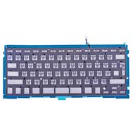 "Keyboard Backlight (US English) for MacBook Pro Retina 15"" A1398 (Mid 2012-Mid 2015)"