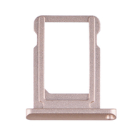"""Replacement for iPad Mini 4/Pro 9.7"""" 12.9"""" SIM Card Tray - Gold"""