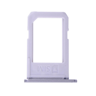 Replacement for Samsung Galaxy S6 Edge Plus SM-G928 Series Card Tray - Gray