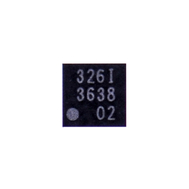 Replacement for iPad Air 2 Camera Flash Light Control IC 3638 02