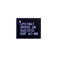 Replacement for iPad Air Co Processor Logic board U9 LPC18A1 IC #LPC18A1