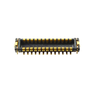 Replacement For iPhone 4 Rear Camera Connector Port for Mainboard