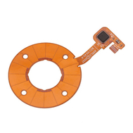 Replacement For iPod Classic Click Wheel Flex Cable