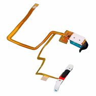 Replacement For iPod Video 30GB Headphone Jack & Hold Switch