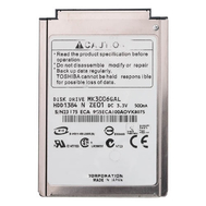 Replacement For Toshiba MK3006GAL 30GB Hard Drive