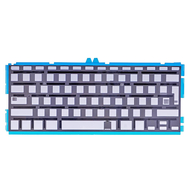 """Keyboard Backlight (British English) for MacBook Air 13"""" A1369 A1466 (Mid 2011-Early 2015)"""