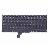 "Keyboard (British English) for MacBook Pro 13"" Retina A1502 (Late 2013-Early 2015)"