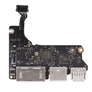 "Right I/O Board (HDMI, SDXC, USB 3.0) for MacBook Pro 13"" Retina A1425 (Late 2012,Early 2013)"