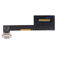 """Replacement for iPad Pro 9.7"""" Charging Connector Flex Cable - Gray"""