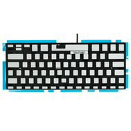 """Keyboard Backlight (British English) for Macbook Pro 13"""" A1278 (Mid 2009- Mid 2012)"""