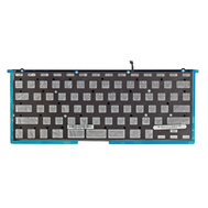 "Keyboard Backlight (British English) for MacBook Pro 13"" Retina A1425 (Late 2012,Early 2013)"