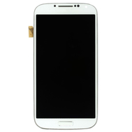 Replacement for Samsung Galaxy S4 i9505 Screen Assembly White