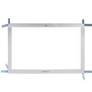 """LCD Display Bezel for MacBook Air 13"""" A1369 A1466 (Late 2010-Early 2015)"""