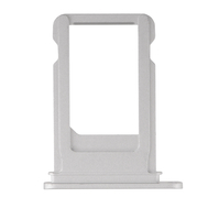 Replacement for iPhone 7 SIM Card Tray - Silver