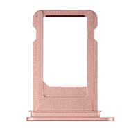 Replacement for iPhone 7 SIM Card Tray - Rose