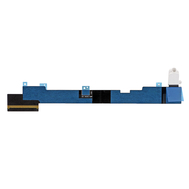 """Replacement for iPad Pro 9.7"""" Main Board Audio Flex Cable Ribbon - White (4G Version)"""