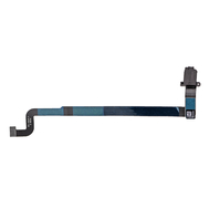 """Replacement for iPad Pro 12.9"""" Audio Flex Cable Ribbon - Black (4G Version)"""
