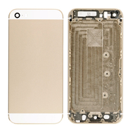 Replacement for iPhone SE Back Cover - Gold
