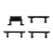 Replacement for iPhone 7 Side Buttons Set - Black