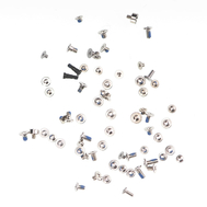Replacement for iPhone 7 Plus Screw Set - Black